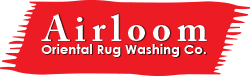 Airloom Oriental Rug Washing Co.